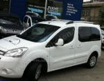 Berlingo Multispace Citroen cost 2010