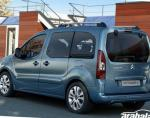 Berlingo Multispace Citroen sale 2013