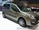 Citroen Berlingo Multispace lease 2010