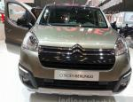 Citroen Berlingo Multispace reviews suv