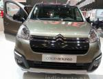Berlingo Citroen Specifications 2010