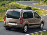Berlingo Multispace Citroen auto 2012
