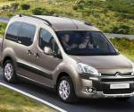 Berlingo Multispace Citroen lease 2014