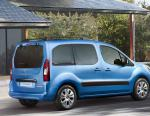Berlingo Multispace Citroen parts 2014