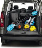 Berlingo Multispace Citroen Specifications hatchback