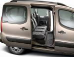 Berlingo Multispace Citroen specs 2008