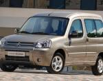 Citroen Berlingo Multispace cost suv