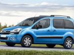 Citroen Berlingo Multispace for sale 2014