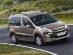 Berlingo Citroen configuration 2006