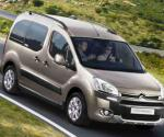 Berlingo Citroen new 2014