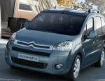 Citroen Berlingo concept 2010