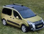 Berlingo VU Citroen lease 2013