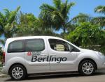 Berlingo VP Citroen specs 2011