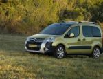 Citroen Berlingo VP configuration suv
