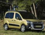 Citroen Berlingo VP review 2006