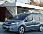 Citroen Berlingo First VP prices minivan