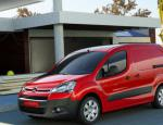Citroen Berlingo First VU spec 2015
