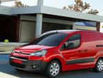 Citroen Berlingo First VU tuning 2013