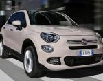 Fiat 500X Off Road Look concept 2013