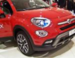 Fiat 500X Off Road Look for sale 2012