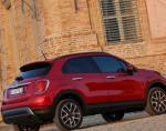 Fiat 500X Off Road Look prices hatchback
