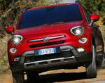Fiat 500X Off Road Look review 2014