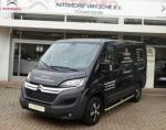 Jumper VU Citroen Specification 2010