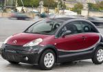 Citroen C3 Pluriel approved 2015