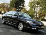 Citroen C6 prices minivan