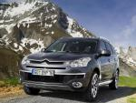 Citroen C-Crosser lease 2015