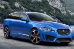 XFR-S Sportbrake Jaguar prices 2007
