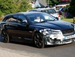 XFR-S Sportbrake Jaguar review 2010