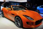 Jaguar F-Type Coupe tuning hatchback