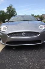 XK Coupe Jaguar parts hatchback
