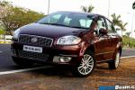 Fiat Linea review cabriolet