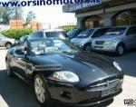 Jaguar XK Cabrio how mach 2008