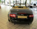 Jaguar XK Cabrio price 2011