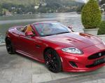 Jaguar XKR Cabrio review 2009