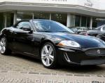 Jaguar XKR Cabrio reviews 2010