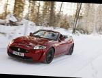 Jaguar XKR-S Cabrio reviews suv