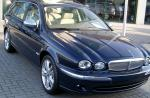 Jaguar X-TYPE new 2012