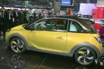 Opel ADAM Rocks specs 2014