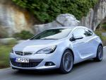 Astra J GTC Opel Specification 2015