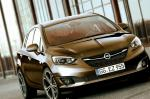 Astra K Hatchback Opel approved 2004