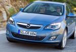 Astra J Sports Tourer Opel new hatchback