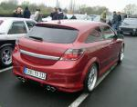 Astra H GTC Opel reviews 2013