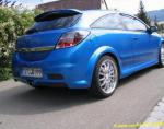 Astra H GTC Opel Specification 2012