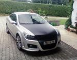 Astra H TwinTop Opel review 2004