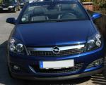 Astra H TwinTop Opel reviews suv