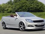Opel Astra H TwinTop concept 2010